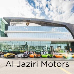 Al Jaziri Motors
