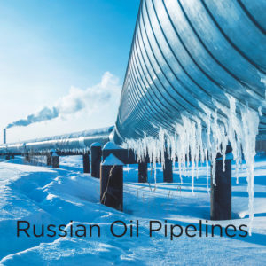 Russian Oil Pipelines